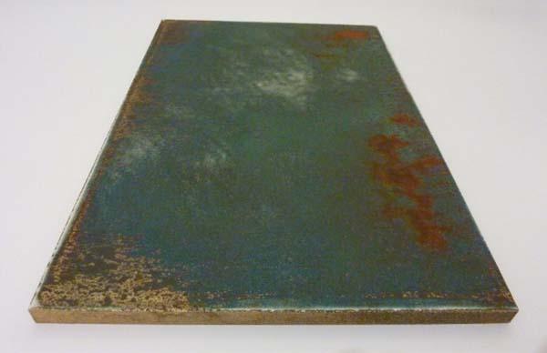 Pintura efecto bronce antiguo transforma cualquier - Pintura efecto envejecido ...